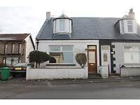 Offers Over £85,000 Semi – detached villa, Launcherhead Road, Lochgelly, Fife