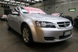 2008 Holden Commodore VE MY08 Omega 4 Speed Automatic Sedan Mordialloc Kingston Area Preview
