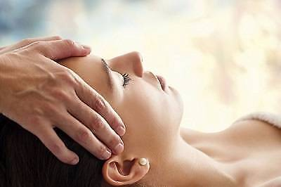 Reiki and Crystal Healing Therapy For Women  - Time to relax !