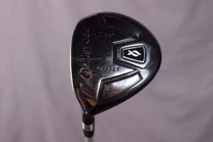 Ashley Golf 7 Wood Left-Handed
