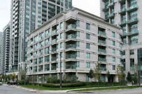 CONDO Studio - fully furnished - Sheppard and Yonge