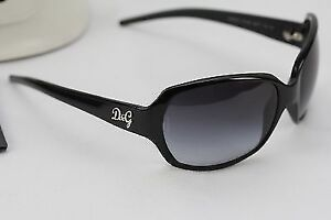 D&G WOMEN'S SUNGLASSES