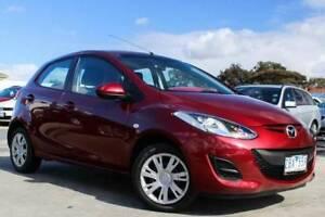 From $49 per week on finance* 2012 Mazda2 Hatchback Coburg Moreland Area Preview
