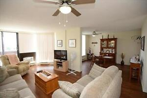 Beautiful 1 Bedroom Apartment for rent Minutes to Downtown!