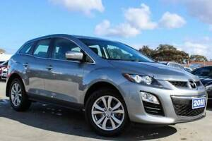 From $67 per week on finance* 2011 Mazda CX-7 Wagon Coburg Moreland Area Preview