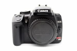Canon Rebel XTi DSLR (Body Only) (2021132497)