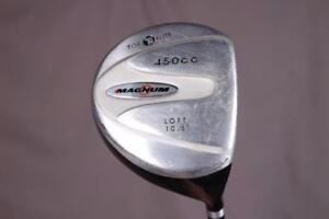 Top Flite Magnum Golf Driver Right-Handed