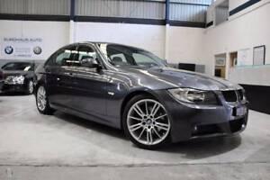2007 BMW 320i M-Sport E90 Auto Sedan Alphington Darebin Area Preview