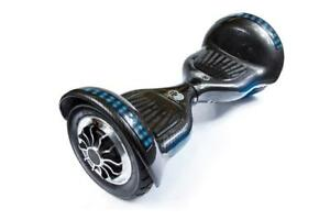 Hoverboard with 1 year warranty UL227 certified. Why buy a no name board with no warranty! Best self balance software