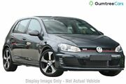 2013 Volkswagen Golf VII MY14 GTI DSG Grey 6 Speed Sports Automatic Dual Clutch Hatchback Osborne Park Stirling Area Preview