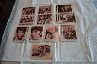 Sixteen Monkees Collectors Cards