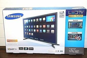 WOW * * TELEVISION SMART TV 32 PO SAMSUNG BOITE ORIGINALE
