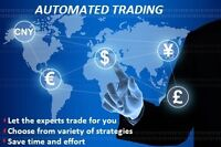 Automated Currencies Trading