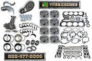 Ford 400 Rebuild Kit