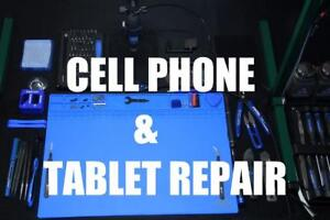CELL PHONE / TABLET  REPAIR - INGERSOLL - CALL/ TEXT 226-242-6543