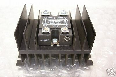 WATLOW CONTROLS VO124025CDO SOLID STATE RELAY  NEW