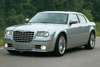 2005 Chrysler 300-Series v6 3.5L fully equipt Berline