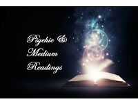 Experienced and compassionate tarot reader, medium and spiritual healer