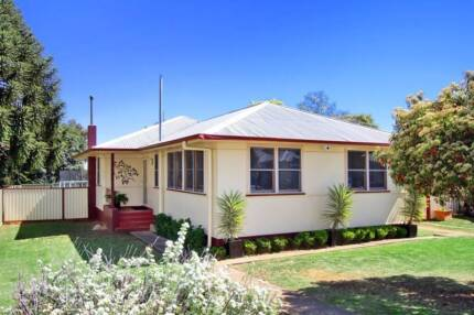 Large 4 Bedroom House for Sale