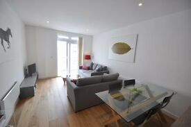 Stunning New Build - Concierge - Parking - 2 Bed - 2 Bath - £1700 CALL NOW!!!