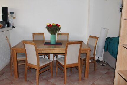 Dining Room Table And Chairs 20000 Osborne Park