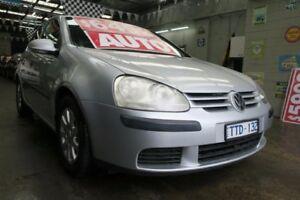 2005 Volkswagen Golf 1K 2.0 TDI Comfortline 6 Speed Direct Shift Hatchback Mordialloc Kingston Area Preview