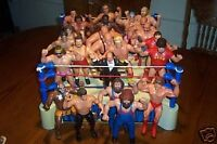 Looking To Buy Or Trade For 1980's WWF Wrestling Figures.
