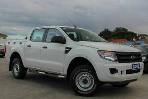 From $97 per week on finance* 2012 Ford Ranger Ute Coburg Moreland Area Preview