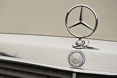 Der richtige Mercedes kann ein Vermögen kosten