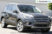 2017 Ford Escape ZG Trend 2WD Magnetic 6 Speed Automatic Wagon Hendon Charles Sturt Area Preview