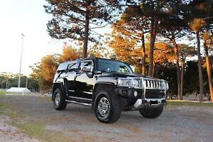 2009 Hummer H3. Luxury edition. CHEAPEST ON THE MARKET! Perth Perth City Area Preview