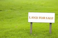 Land For Sale Close to Selkirk, MB