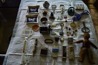 Nice Collection of old Antique Stuff