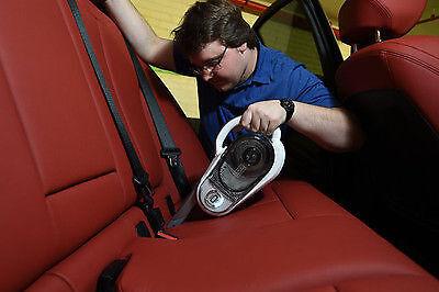 Reinige Dein Auto von innen und von außen