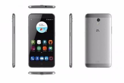 ZTE Blade V7 Plus Smartphone 16Gb