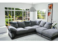 Jumbo cord sofa's, available as a 3+2 seat set or corner suite. We also stock matching arm chairs