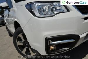 2016 Subaru Forester S4 MY16 2.0i-L AWD White 6 Speed Manual Wagon Balcatta Stirling Area Preview