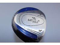 Bay Hill Bravo Golf Clubs