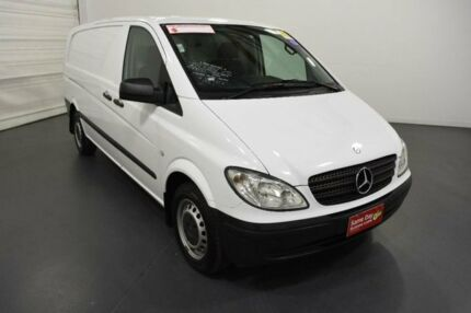 MercedesBenz Vito For Sale in Australia  Gumtree Cars