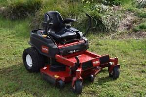 PRE-OWNED TORO Z 5200 ZERO TURN MOWER Aldinga Morphett Vale Area Preview