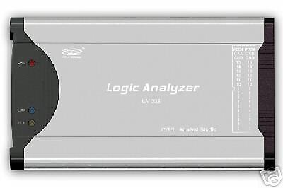 Usb2.0 Fullspeed32 Channels La1232 Logic Analyzer 100m