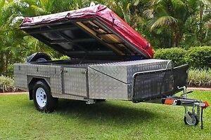 Off Road Camper Trailer MDC Redland Bay Redland Area Preview