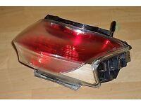 Honda pcx backlight