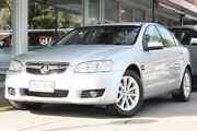2011 Holden Berlina VE II Silver 4 Speed Automatic Sedan Somerton Park Holdfast Bay Preview