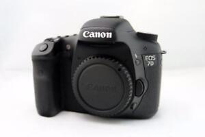 Canon EOS 7D Body - (0270203983)