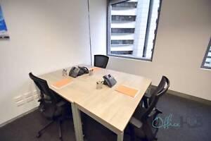 Melbourne CBD - 5 person private office Melbourne CBD Melbourne City Preview