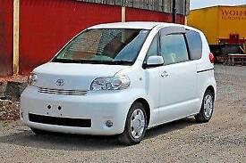 Toyota porte auto import