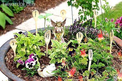 So süß kann dein Garten aussehen!