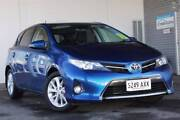 2013 Toyota Corolla ZRE182R Ascent Sport Hatchback Auto Used Car Mawson Lakes Salisbury Area Preview