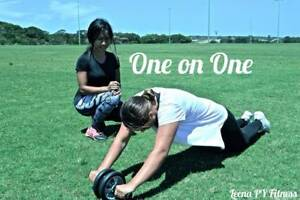 Leena PY Fitness - Outdoor/mobile personal trainer in Sydney